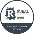 The Rural Business Award Logo